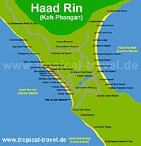 Haad Rin Karte