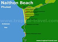 Naithon Karte