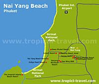 Naiyang Karte