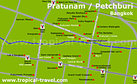 Pratunam-Petchburi