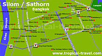 Silom-Sathorn