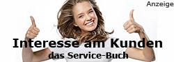 Erfolgsfaktor Service