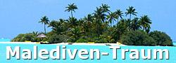 die Malediven entdecken