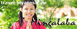 Myanmar Reiseführer