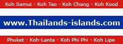 Thailand´s islands