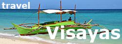Visayas entdecken