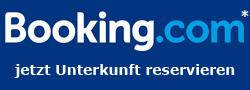 Unterkünfte mit booking.com preiswert buchen