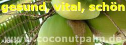 Heilmittel Kokosnuss