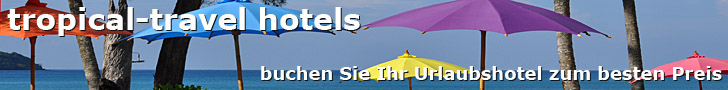 tropical-travel Hotels: buchen zum besten Preis